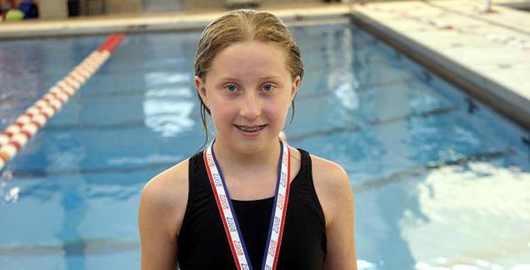 2008 Usa Diving Spring Region 4 Championships