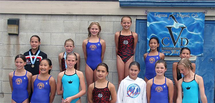 taylor wohrley swimming