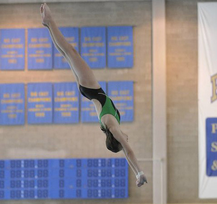Gretchen Kittelberger Gymnastics